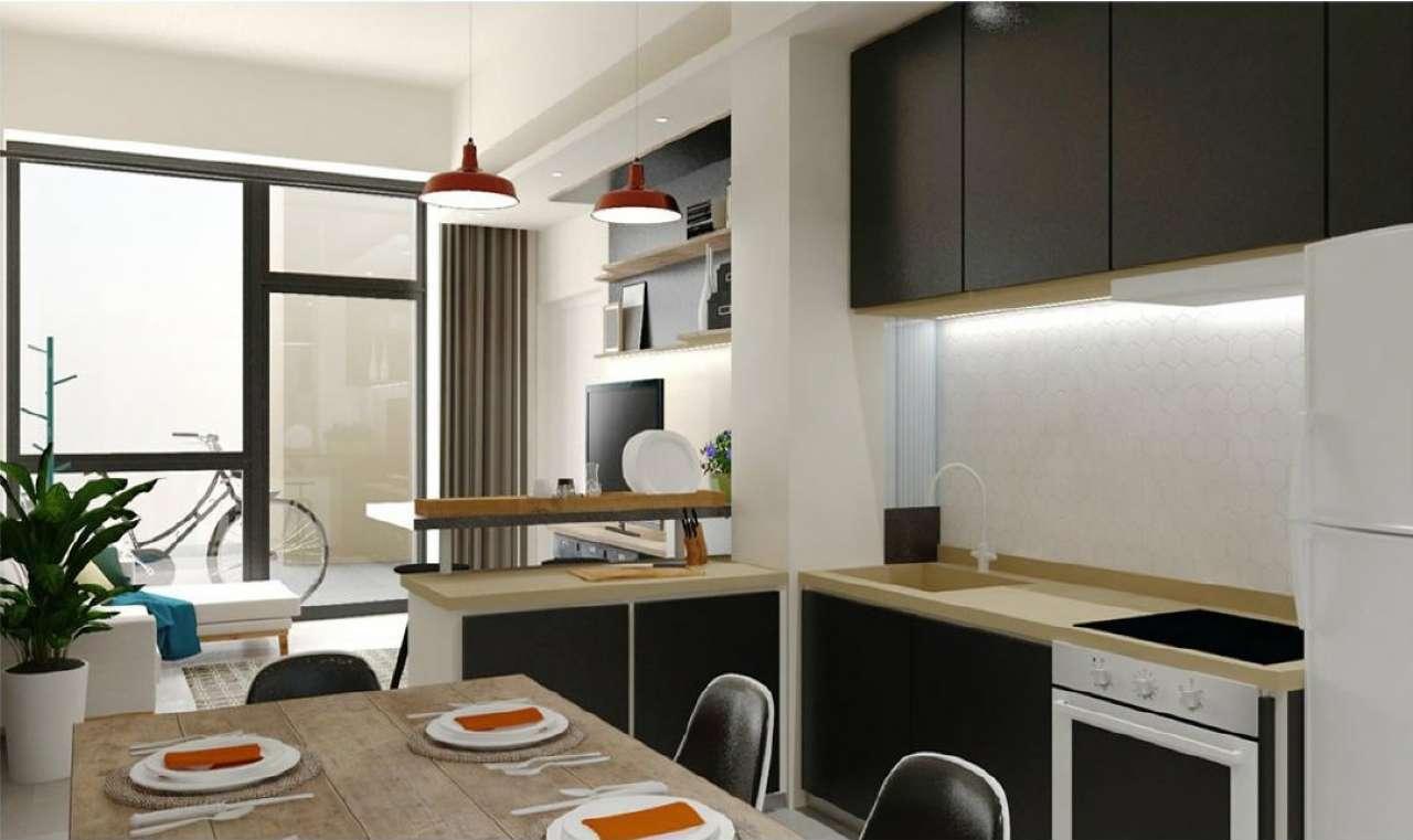 Loft / Openspace in vendita a Torino, 9999 locali, zona Zona: 3 . San Salvario, Parco del Valentino, prezzo € 125.000 | CambioCasa.it