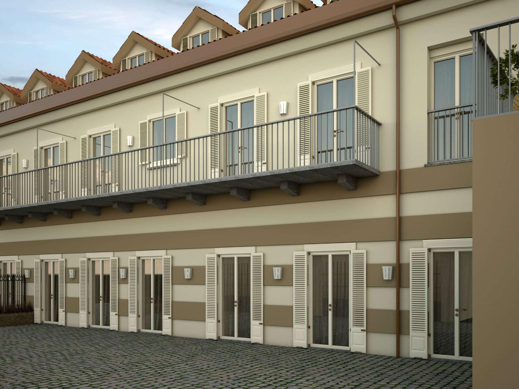 Loft / Openspace in vendita a Torino, 1 locali, zona Zona: 3 . San Salvario, Parco del Valentino, prezzo € 147.500 | CambioCasa.it