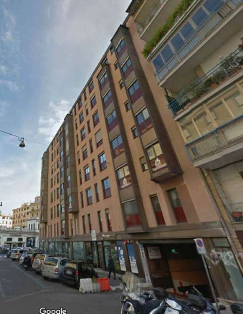 Roma Affitto UFFICIO Immagine 1