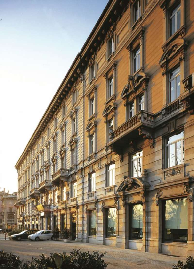Bergamo Affitto UFFICIO Immagine 0