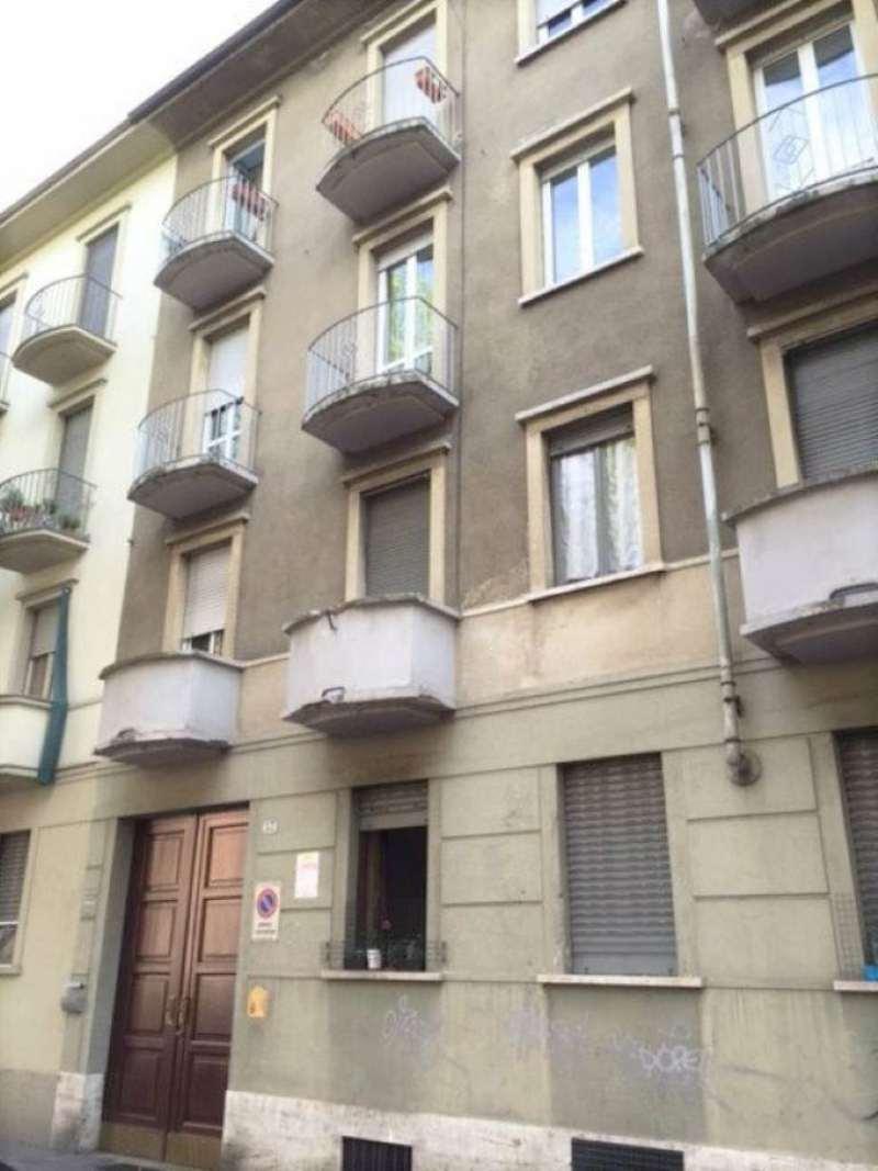 Bilocale Torino Via Breglio 2