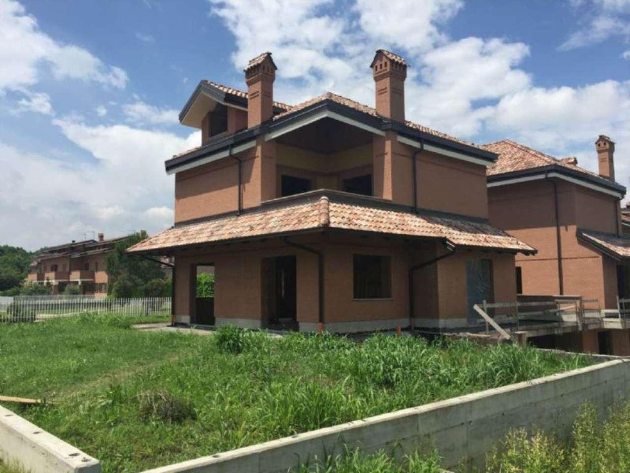 Villa in vendita a Rivarossa, 6 locali, prezzo € 330.000 | Cambio Casa.it