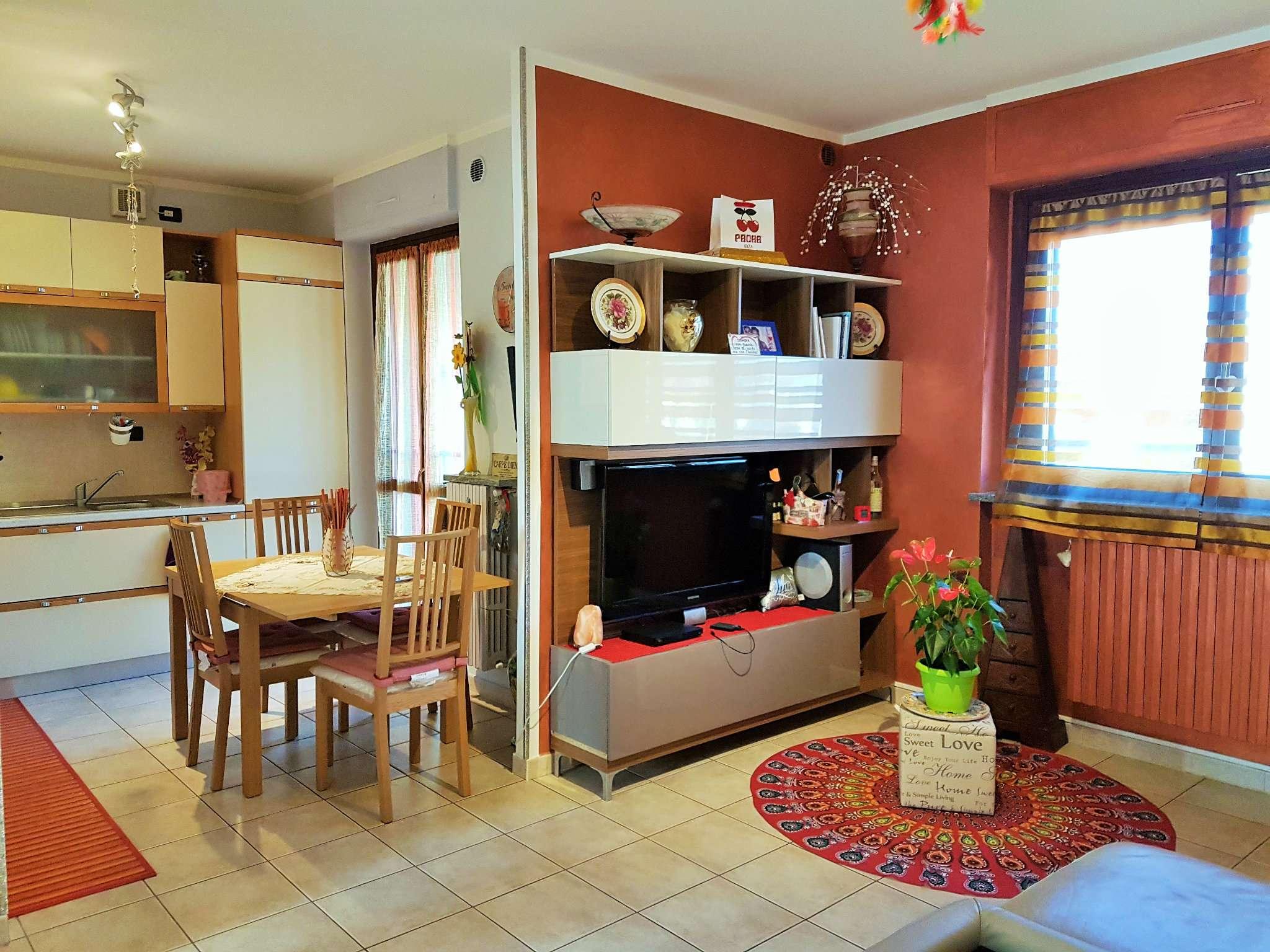 Appartamento in vendita a Caselle Torinese, 4 locali, prezzo € 155.000 | CambioCasa.it