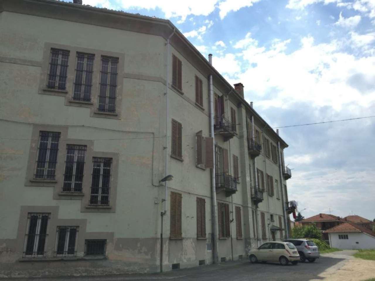 Appartamento in vendita a Carignano, 3 locali, prezzo € 50.000 | CambioCasa.it