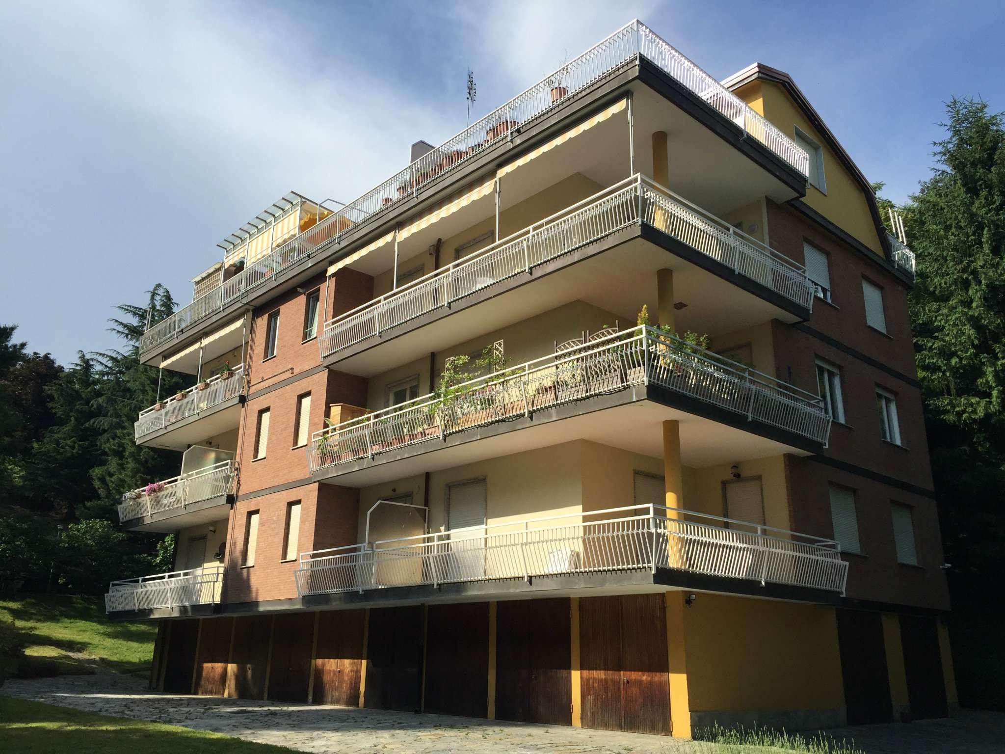 Casa moncalieri appartamenti e case in affitto for Casa 5 locali