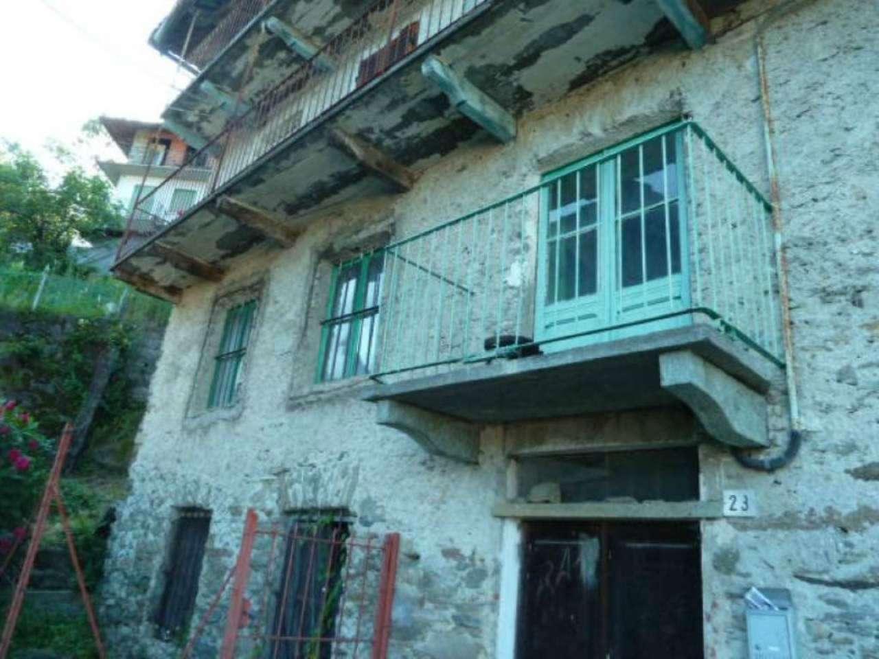 Foto 1 di Porzione di casa Via Villa, Mezzenile
