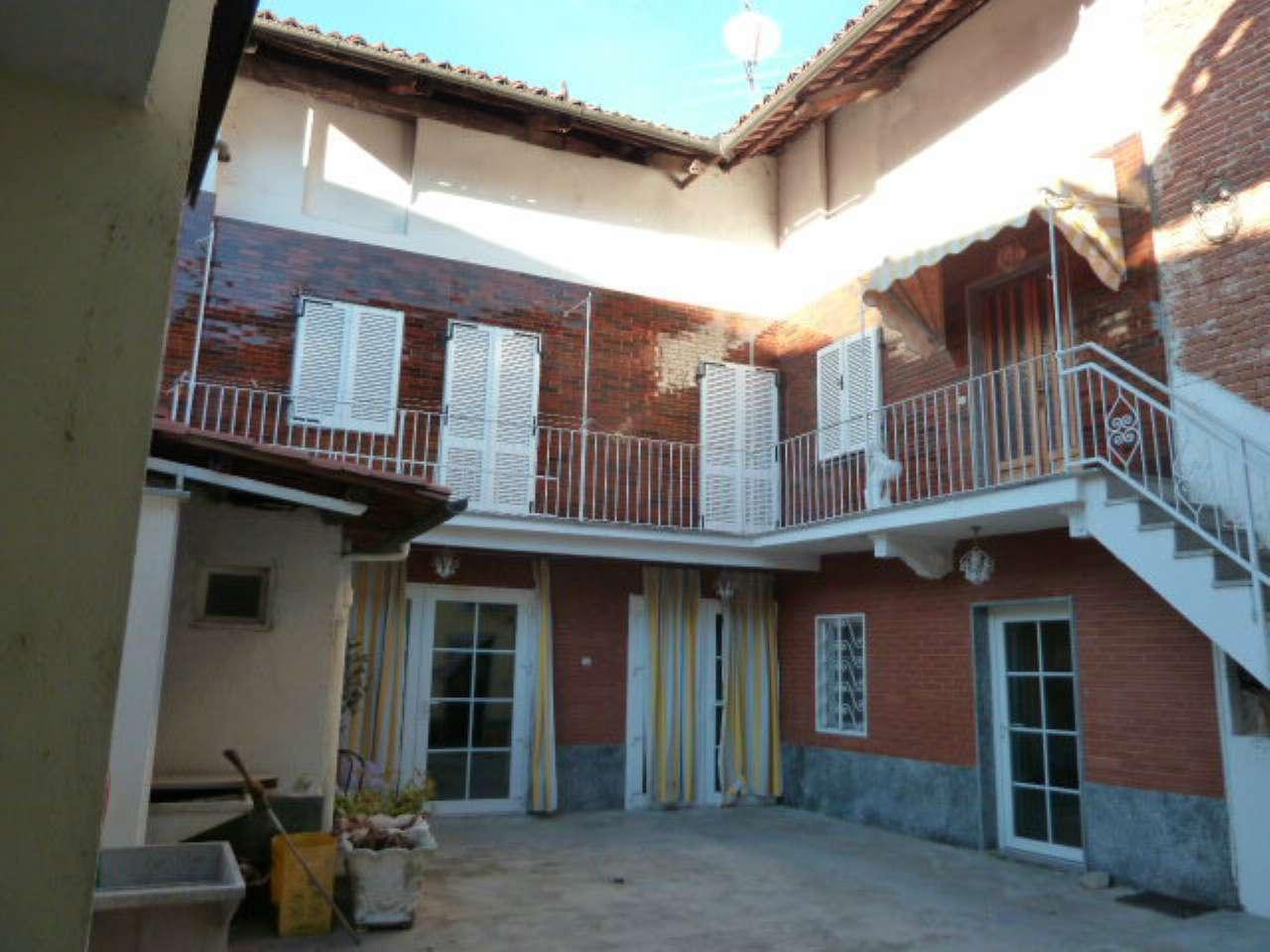 Foto 1 di Porzione di casa via vigna 22, San Giorgio Canavese