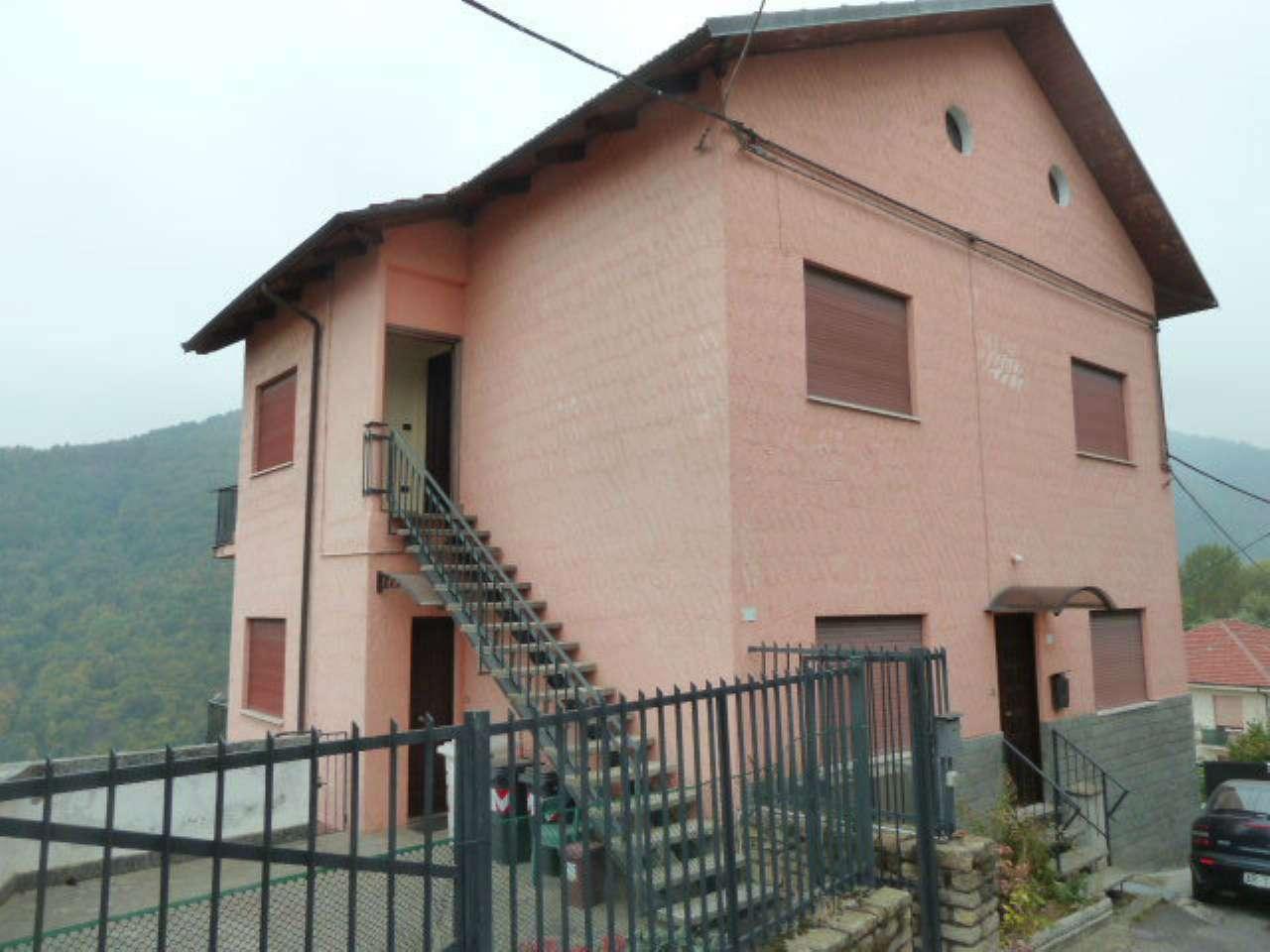 Foto 1 di Quadrilocale via Fabbriche, Coazze