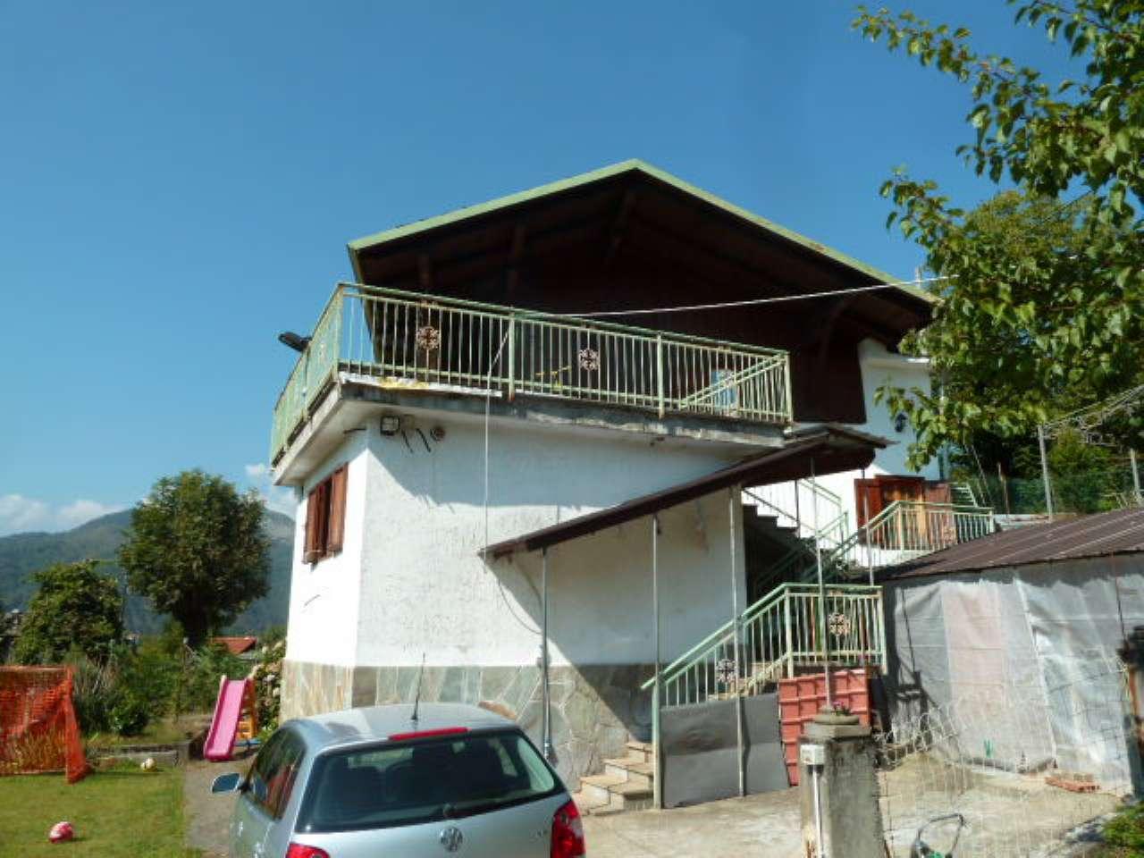 Foto 1 di Casa indipendente Via Airola, Coassolo Torinese