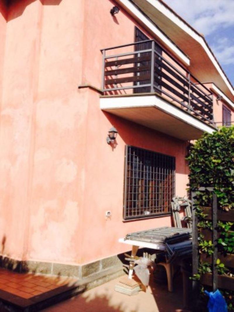 Villa in Vendita a Roma 17 Ciampino / Morena / Anagnina: 5 locali, 270 mq