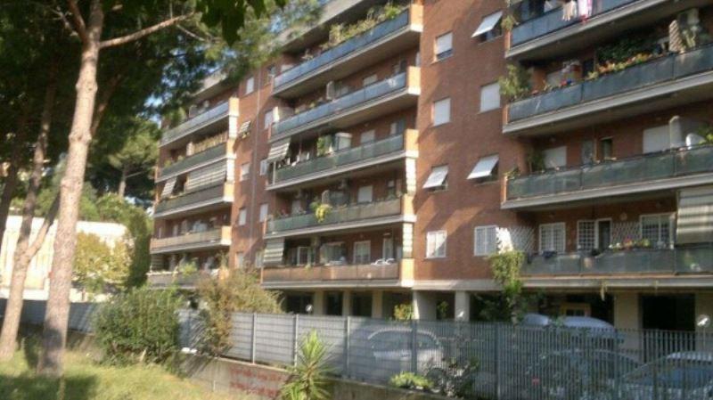 Appartamento in Vendita a Roma 30 Portuense / Magliana: 3 locali, 80 mq