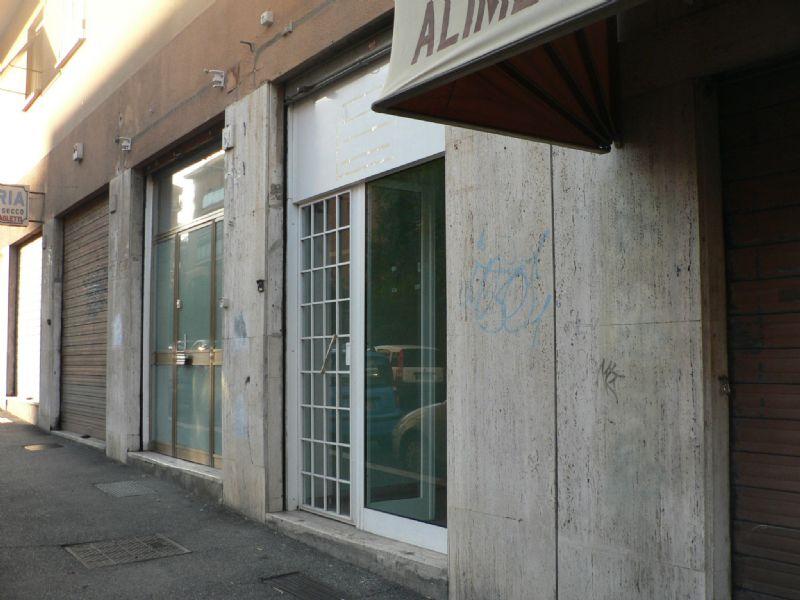 Negozi locali in affitto a roma annunci immobiliari for Affitto locale commerciale 1000 mq roma
