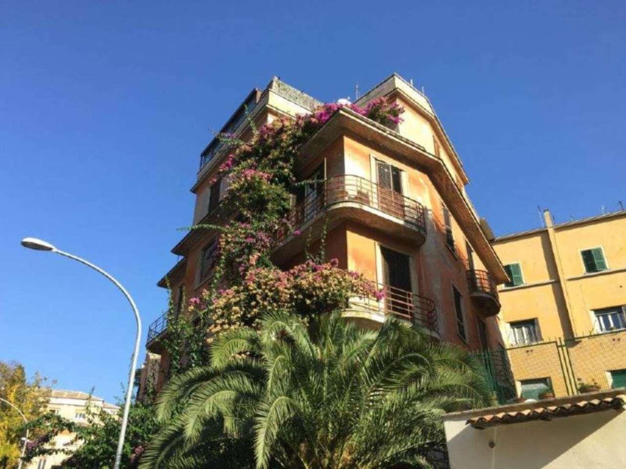 Appartamento in Vendita a Roma 18 Aventino / San Saba: 5 locali, 140 mq