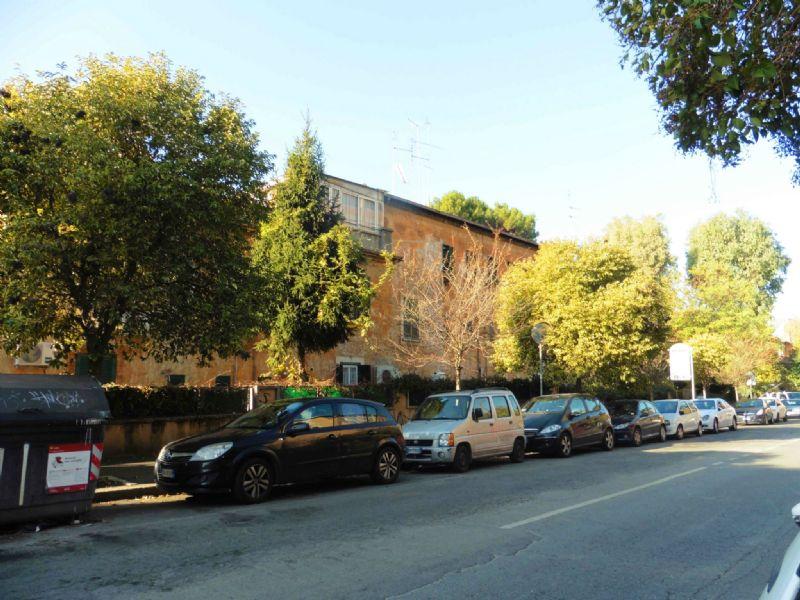 Appartamento in Vendita a Roma 20 Colombo / Garbatella: 2 locali, 55 mq
