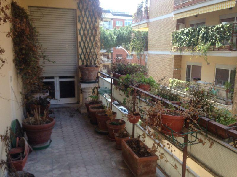 Appartamento in Affitto a Roma 32 Trionfale / Montemario: 5 locali, 150 mq