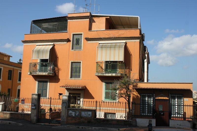 Appartamento in Vendita a Roma 11 Centocelle / Alessandrino: 2 locali, 52 mq