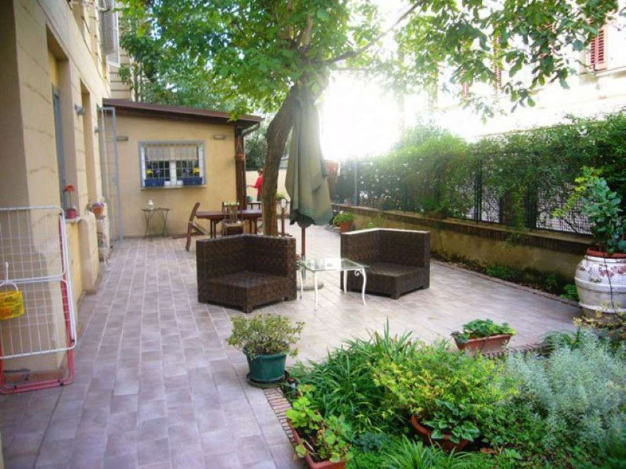 Appartamento in Vendita a Roma 02 Parioli / Pinciano / Flaminio: 5 locali, 110 mq