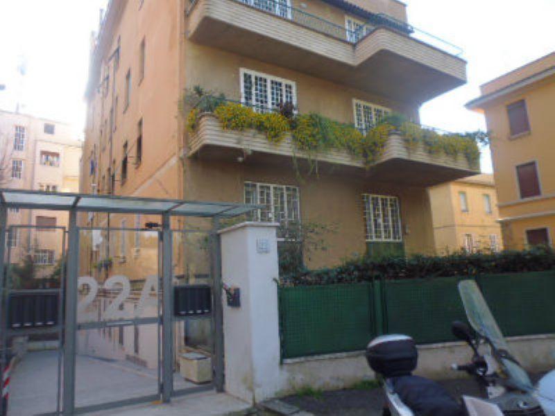 Appartamento in Vendita a Roma 18 Aventino / San Saba: 2 locali, 75 mq