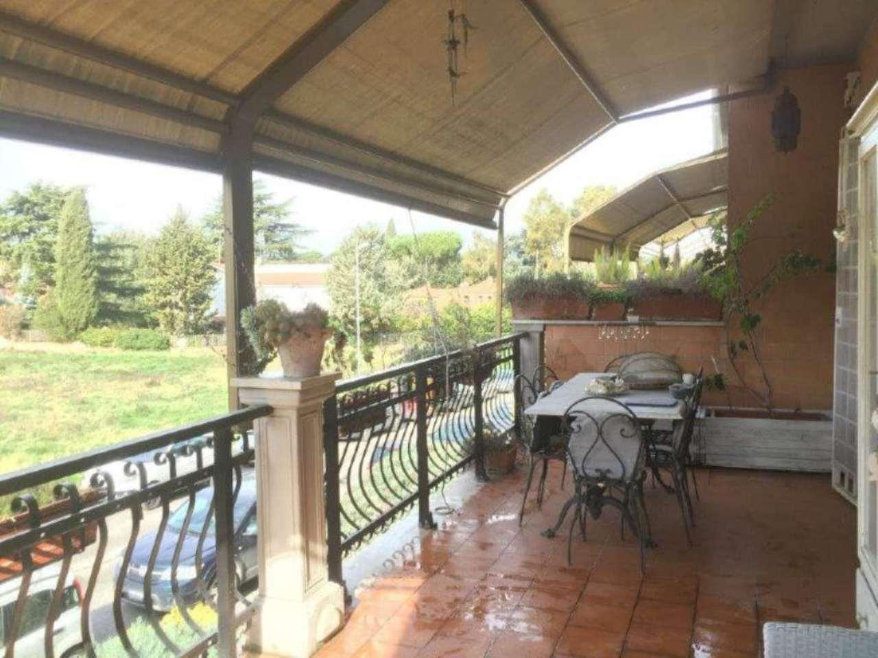 Appartamento in Vendita a Roma 23 Eur / Torrino: 4 locali, 140 mq