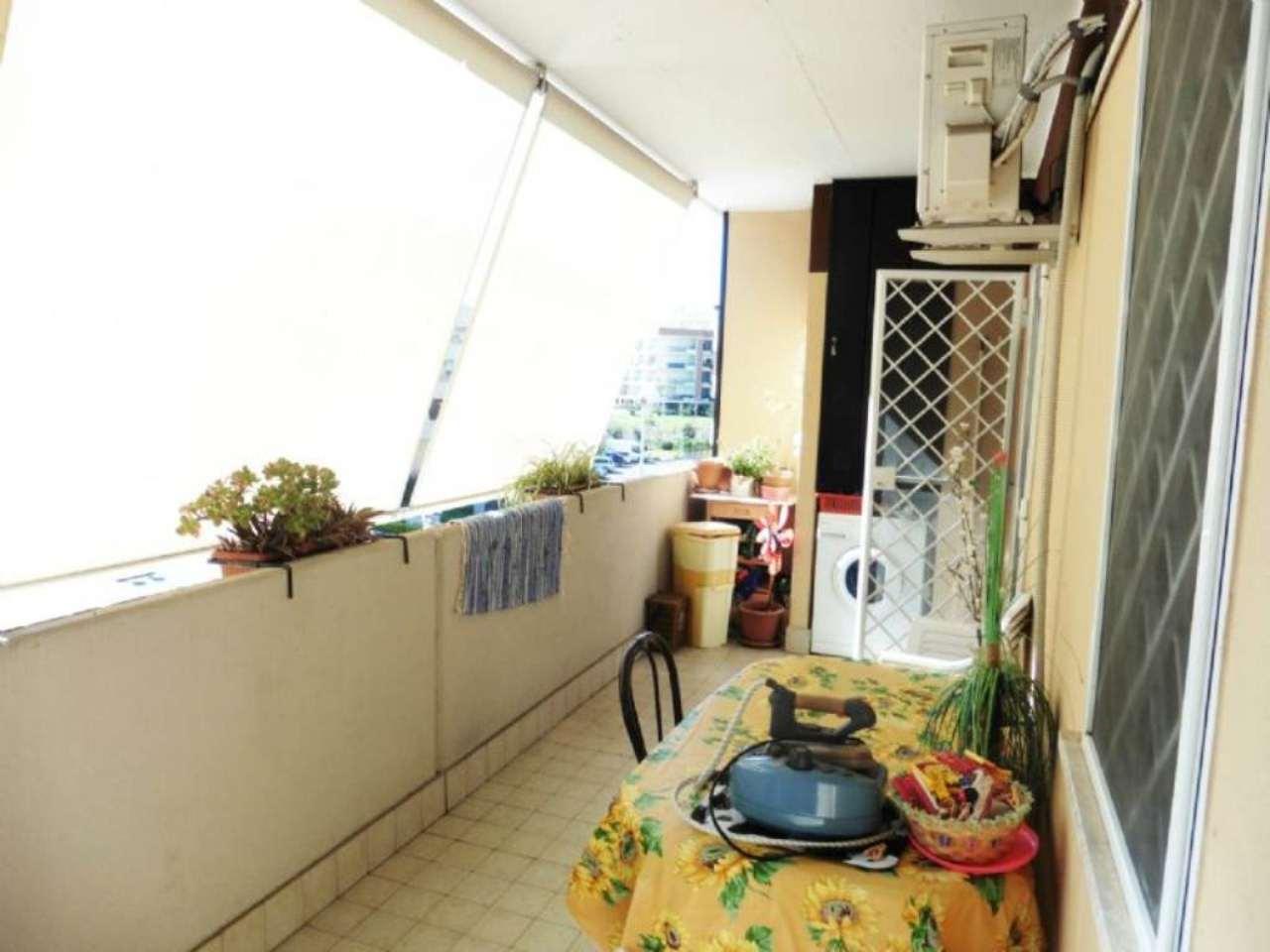 Appartamento in Vendita a Roma 16 Cinecitta' /  Don Bosco: 2 locali, 53 mq