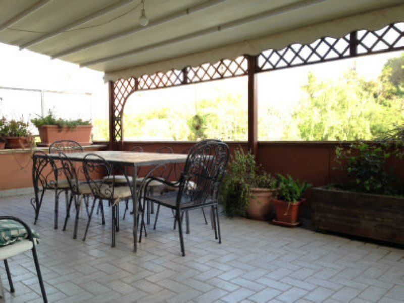 Appartamento in Vendita a Roma 23 Eur / Torrino: 5 locali, 170 mq