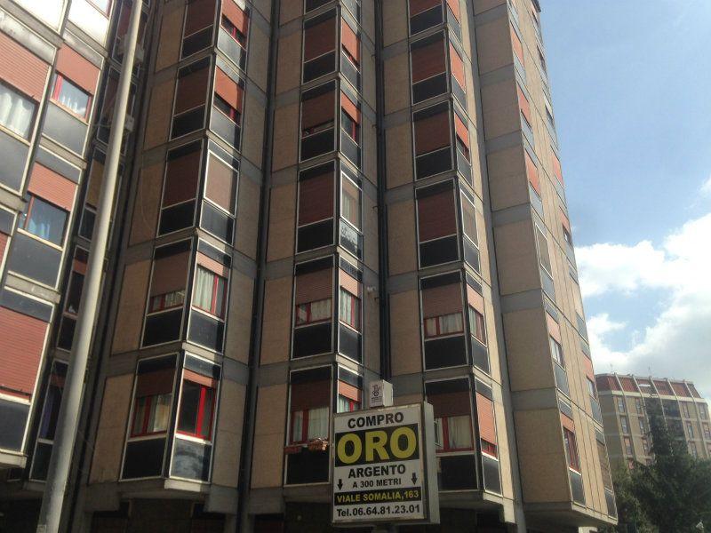 Appartamento in Affitto a Roma 03 Trieste / Somalia / Salario: 3 locali, 55 mq