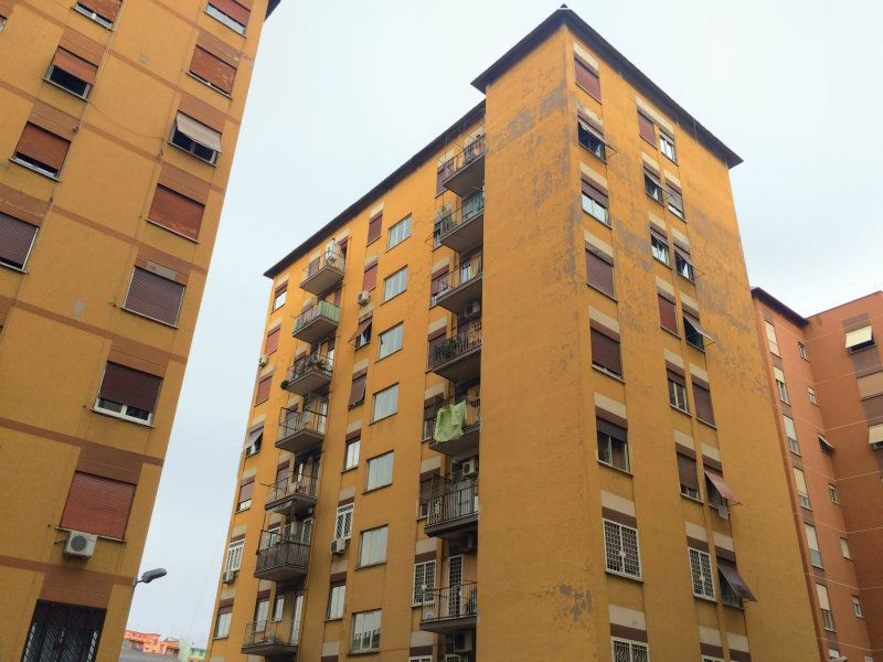 Appartamento in Vendita a Roma 10 Casilina: 3 locali, 85 mq