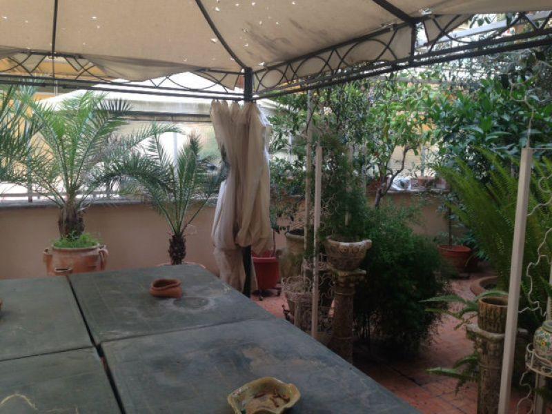 Appartamento in Vendita a Roma 32 Trionfale / Montemario: 3 locali, 100 mq
