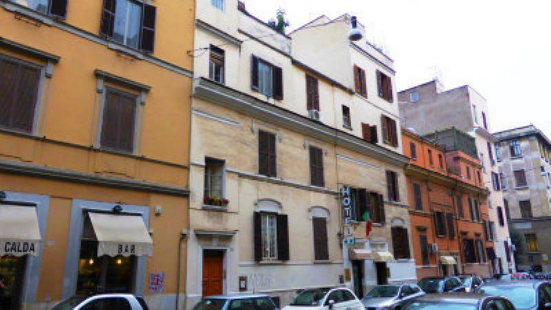 Appartamento in Vendita a Roma 07 Esquilino / San Lorenzo: 2 locali, 55 mq