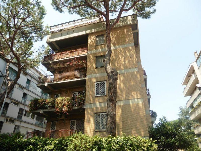 Appartamento in Vendita a Roma 19 Ardeatino / Grotta Perfetta / Fonte Meravigliosa: 5 locali, 115 mq