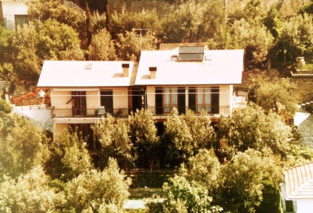 Soluzione Indipendente in vendita a Pieve Ligure, 14 locali, Trattative riservate | Cambio Casa.it