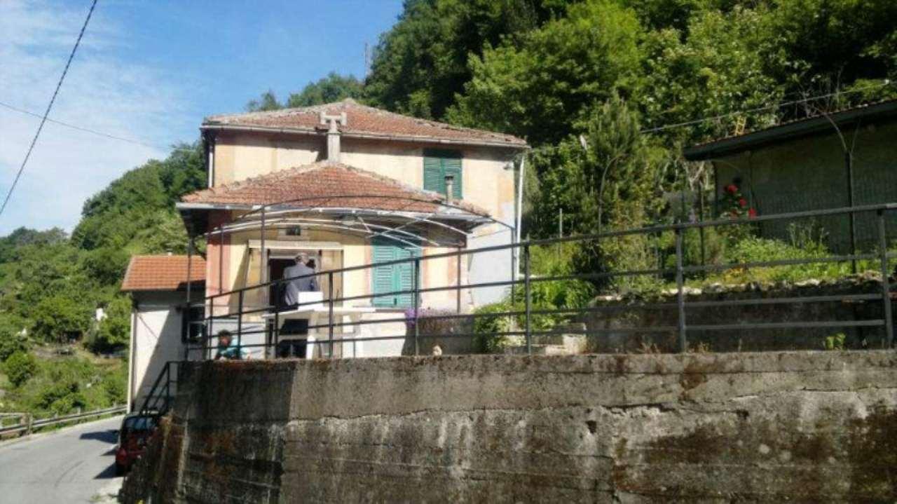 Appartamento in vendita a Sant'Olcese, 9999 locali, prezzo € 150.000 | Cambio Casa.it