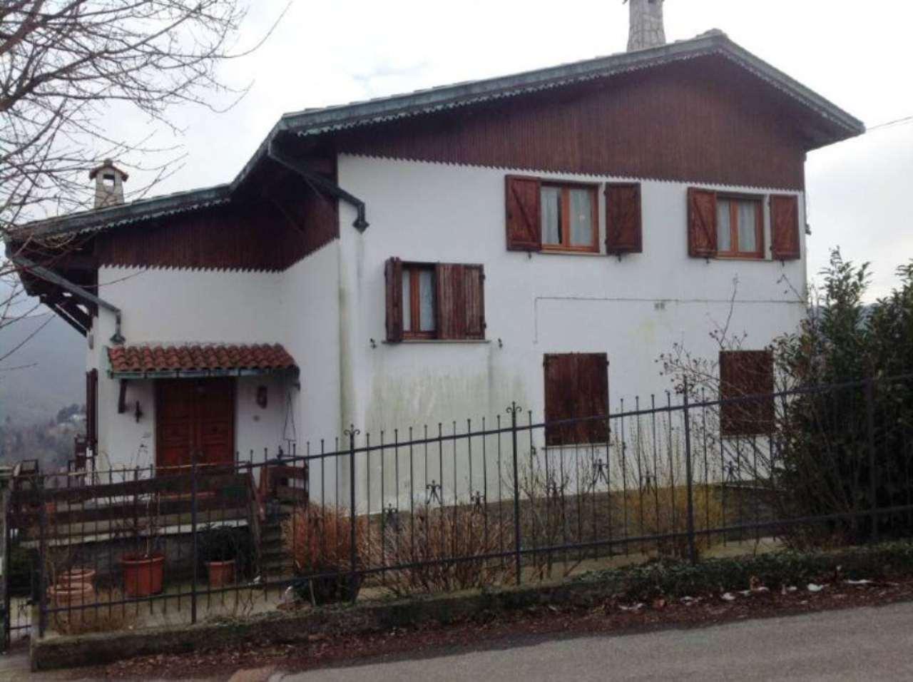Soluzione Indipendente in vendita a Busalla, 9999 locali, prezzo € 530.000 | Cambio Casa.it