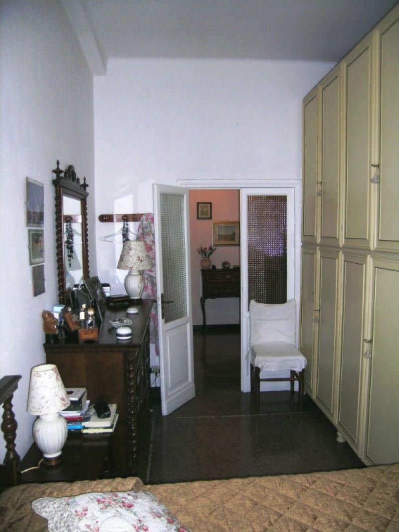 Bilocale Genova Via Gorizia 8