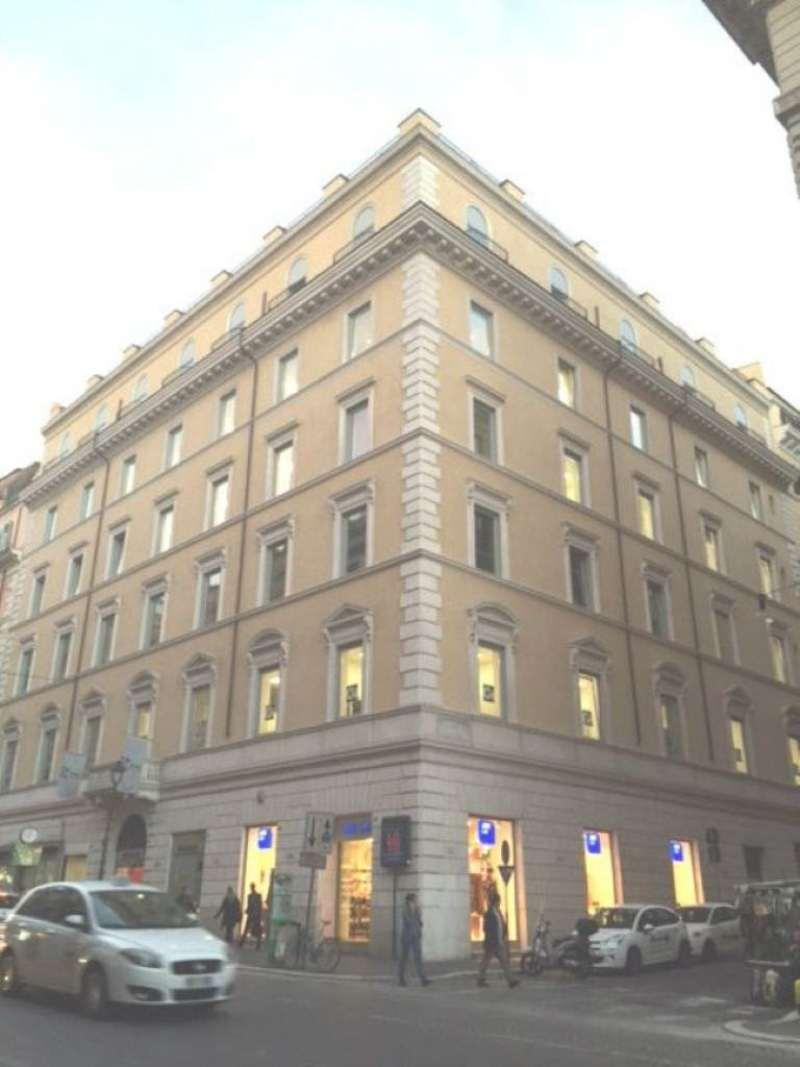 Corsini real estate a roma casa for Affitto castello roma