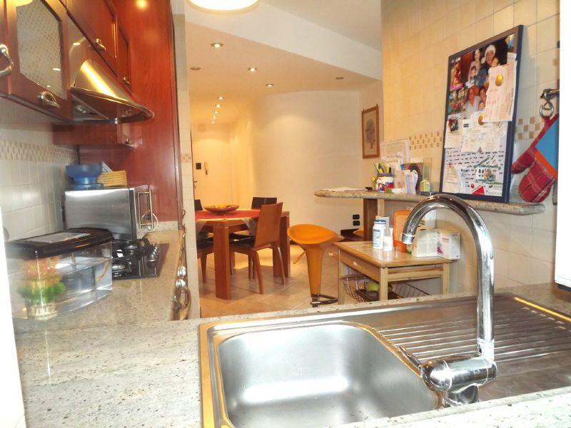Bilocale Moncalieri Via San Giovanni Bosco 4