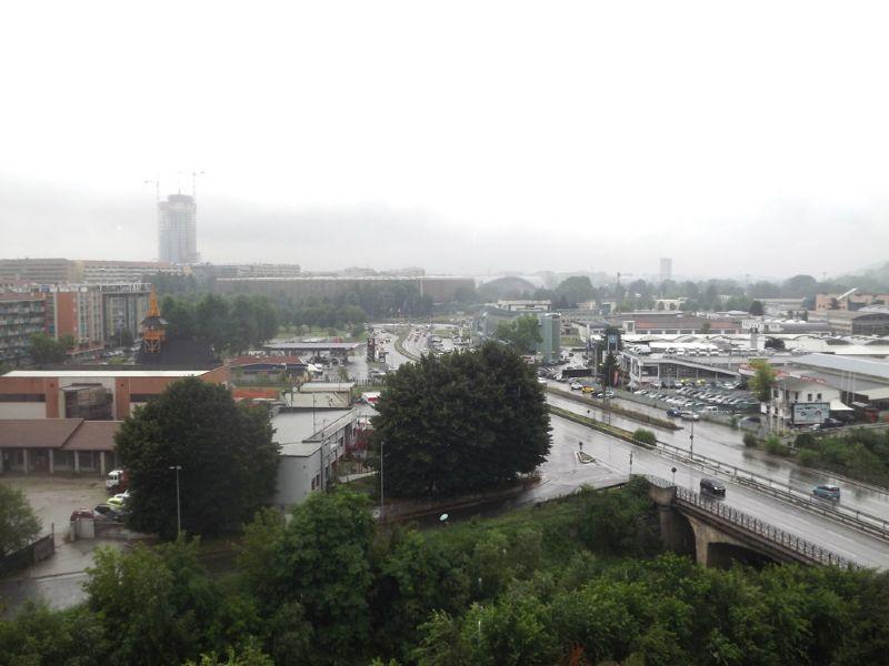 Bilocale Moncalieri Via San Giovanni Bosco 10