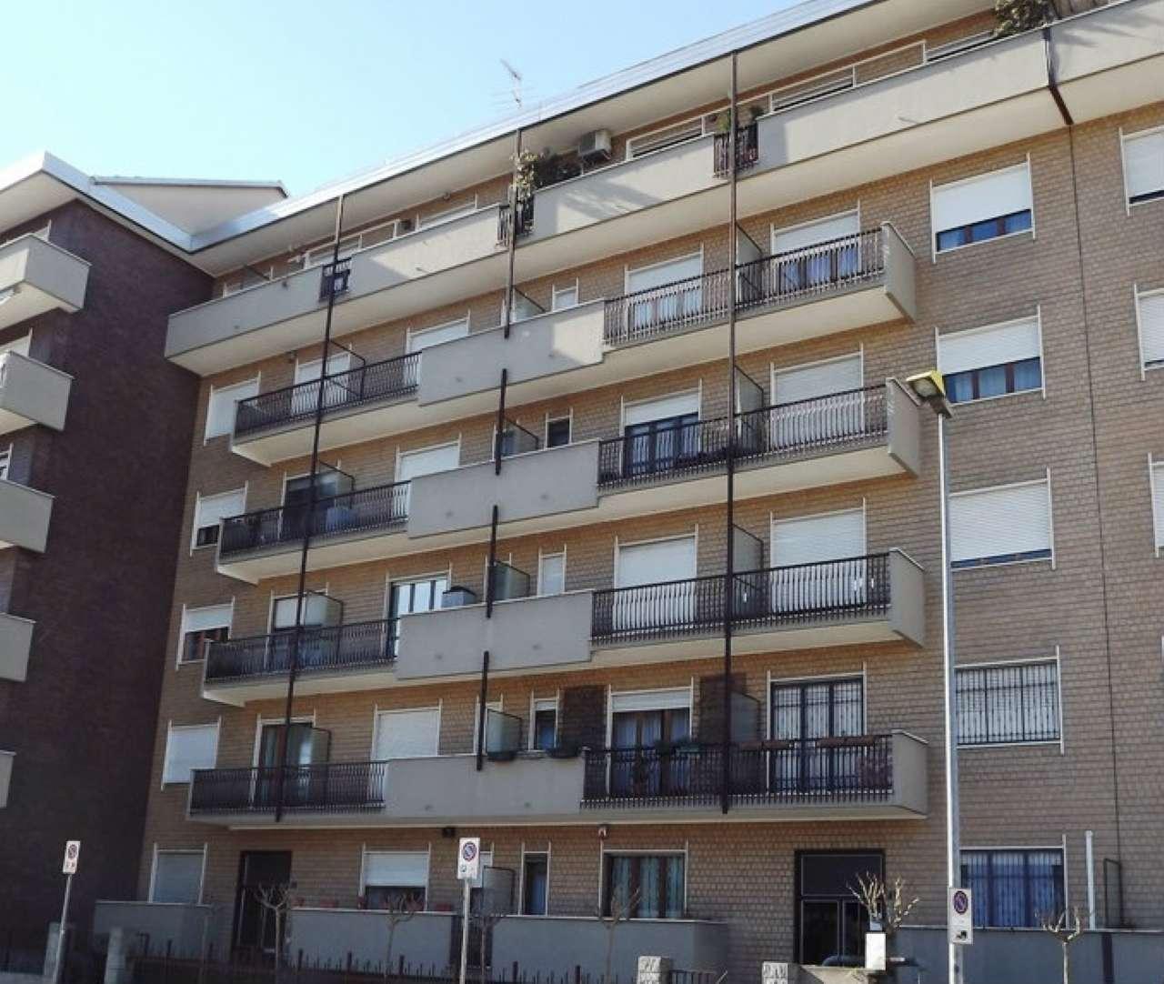 Appartamento in affitto a Moncalieri, 3 locali, prezzo € 550 | CambioCasa.it