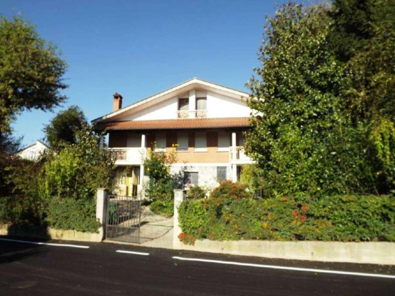 Soluzione Indipendente in vendita a Moncalieri, 8 locali, prezzo € 420.000 | CambioCasa.it