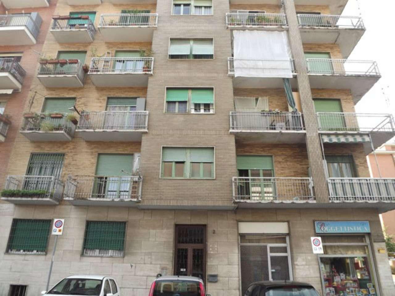 Appartamento in vendita a Nichelino, 3 locali, prezzo € 98.000   CambioCasa.it