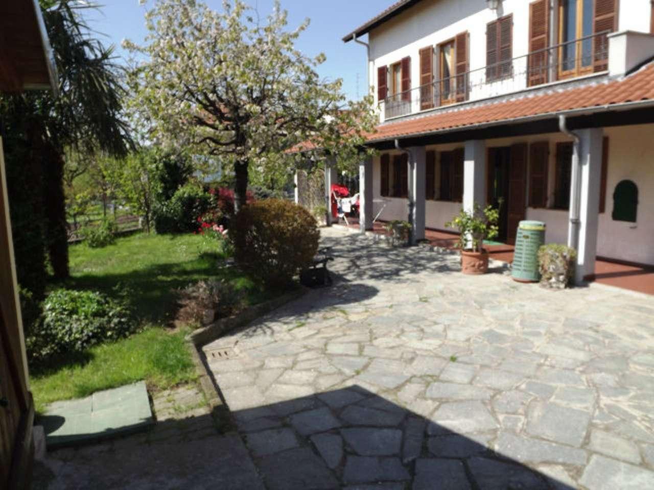 Villa in vendita a Moncalieri, 6 locali, prezzo € 449.000 | CambioCasa.it