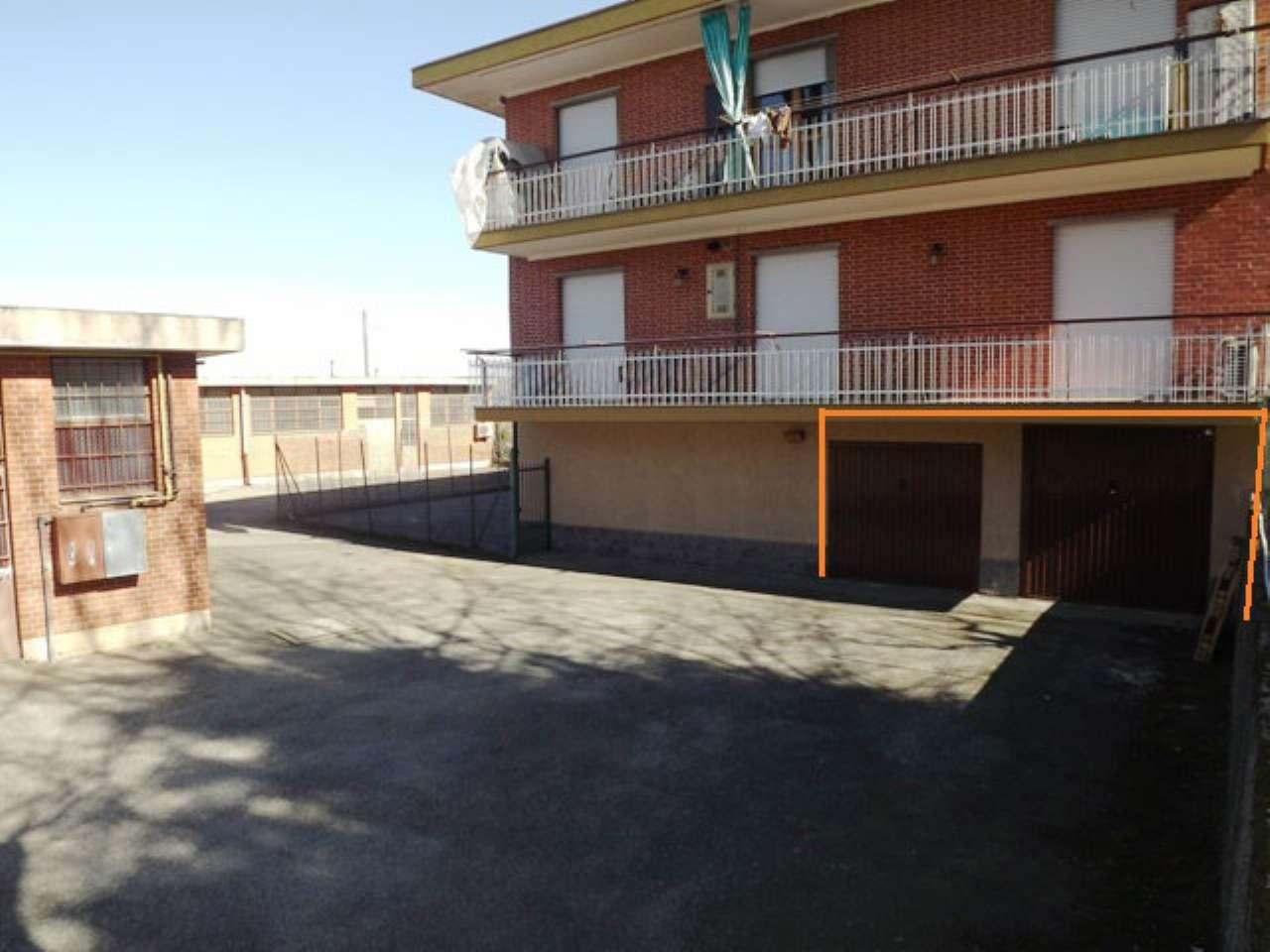 Box / Garage in Vendita a Vinovo