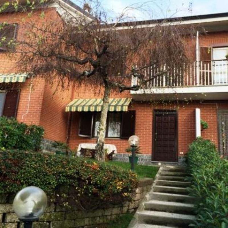 Villa a Schiera in vendita a Cambiano, 6 locali, prezzo € 290.000 | CambioCasa.it