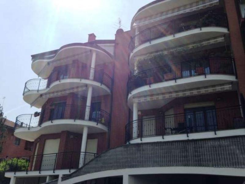 Bilocale Torino Via Paolo Boselli 13