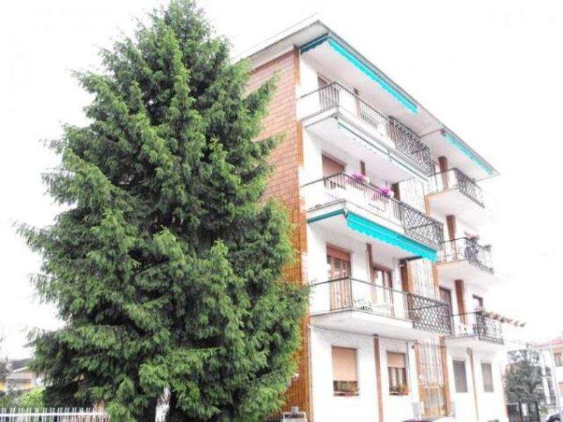 Bilocale Moncalieri Via Giuseppe Ungaretti 1