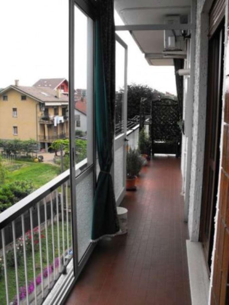 Bilocale Moncalieri Via Giuseppe Ungaretti 8