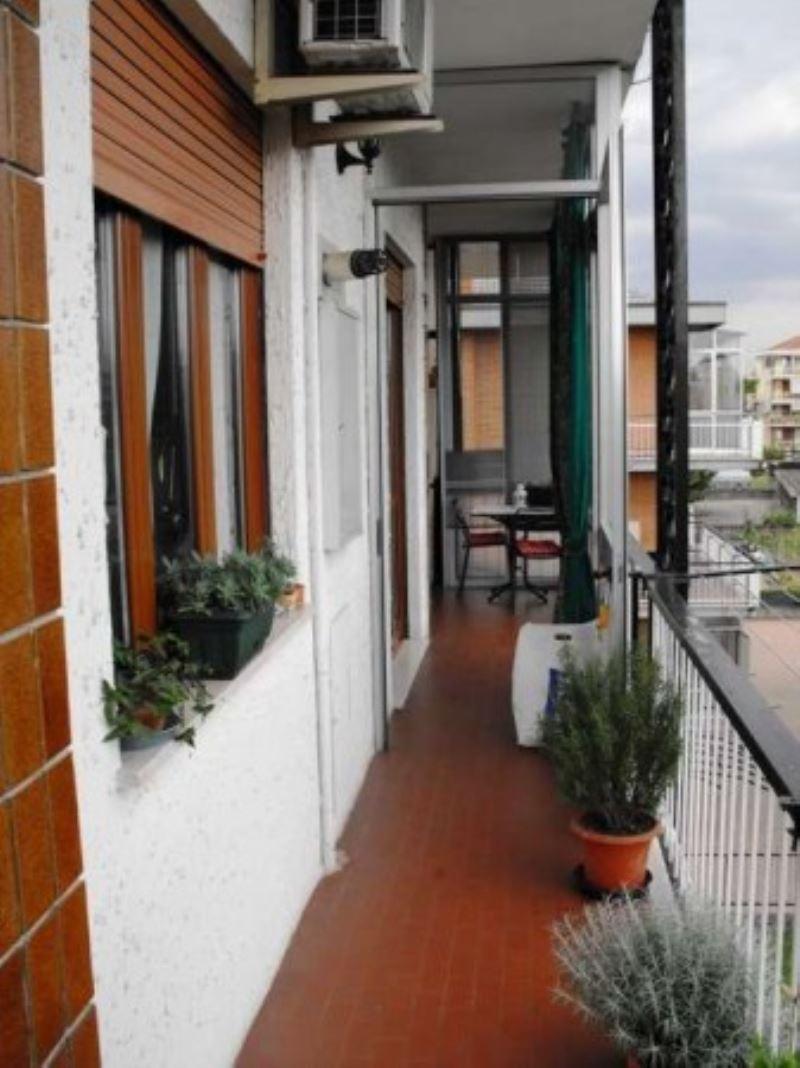 Bilocale Moncalieri Via Giuseppe Ungaretti 9