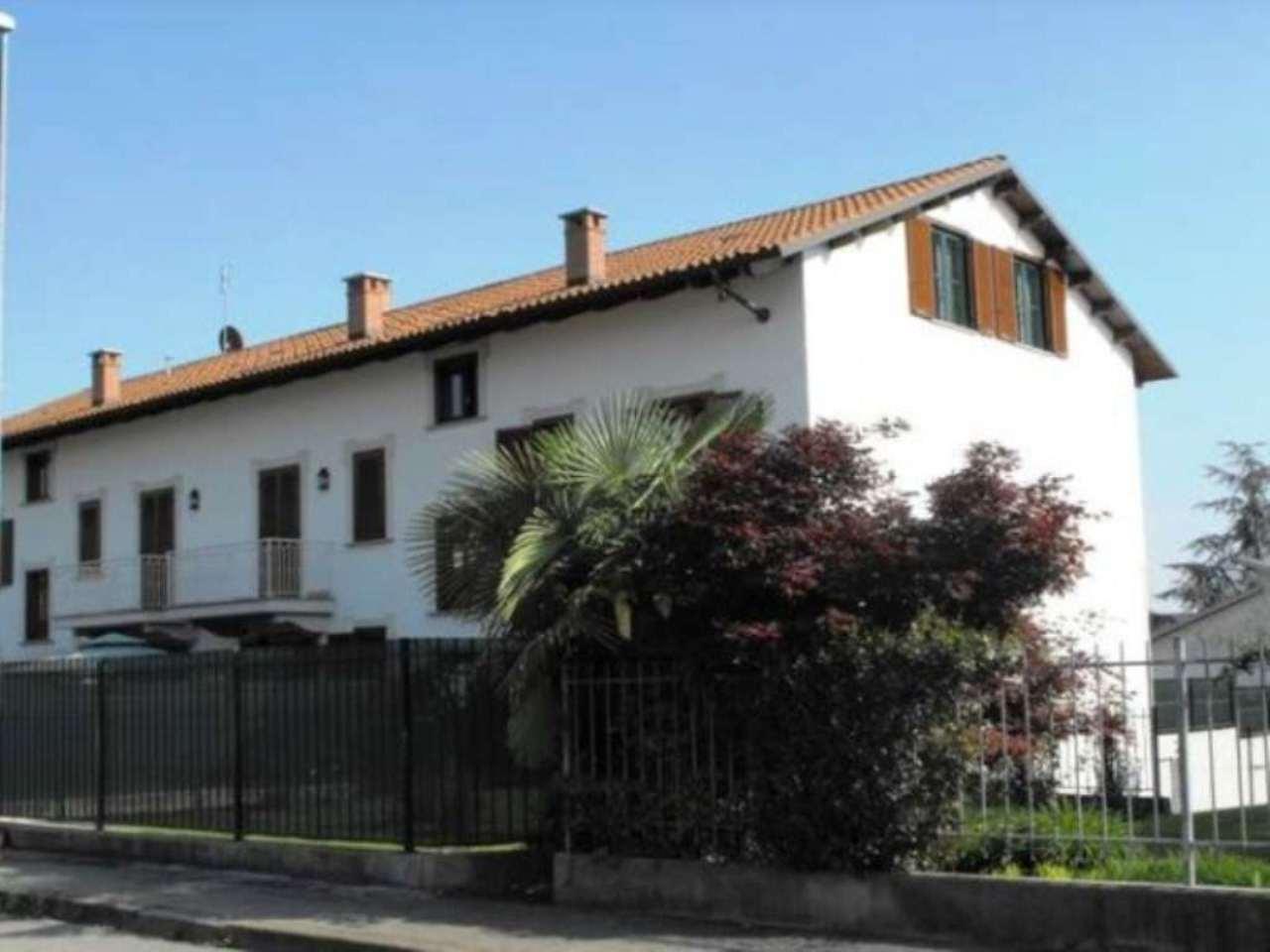 Bilocale Trofarello Via Verdi 1