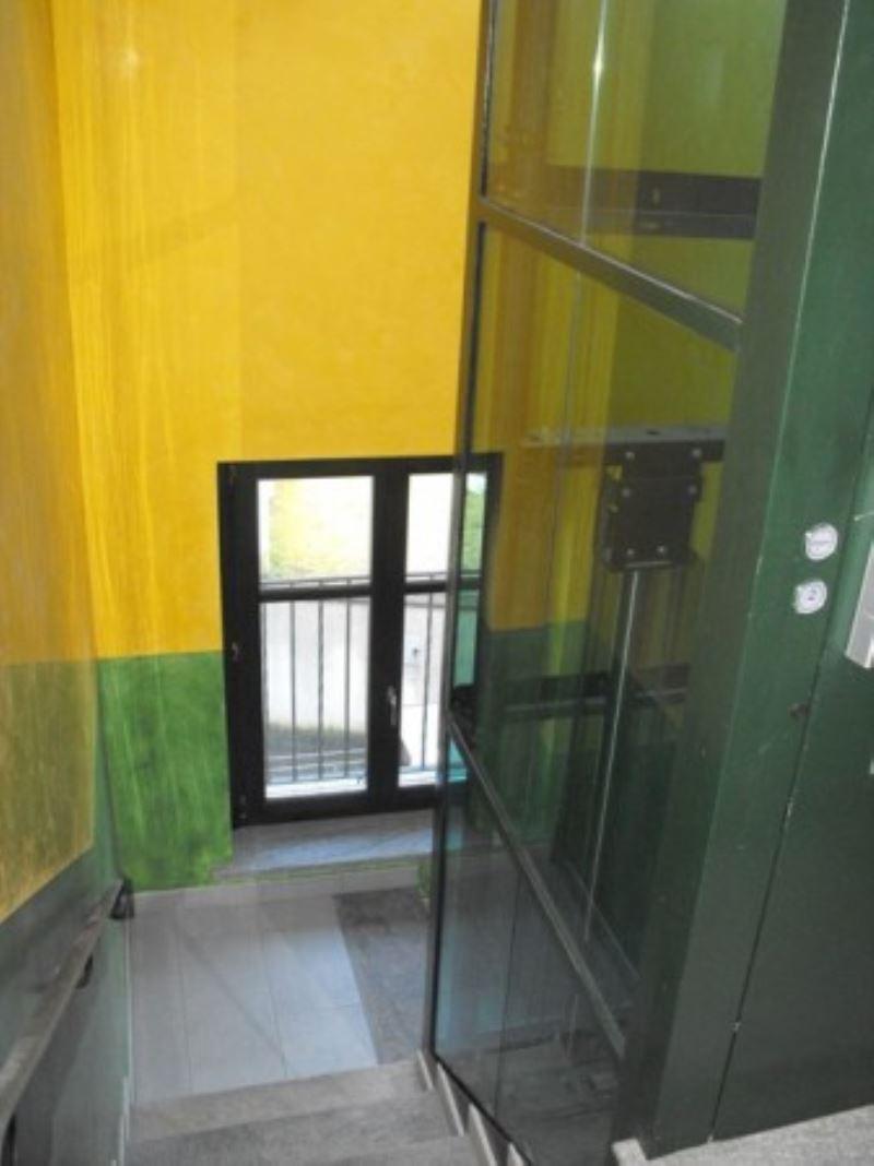 Bilocale Cambiano Via Martiri Della Libertà Nr. 4 9