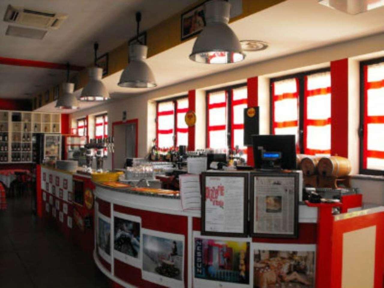 Ristorante / Pizzeria / Trattoria in vendita a Moncalieri, 9999 locali, prezzo € 150.000 | CambioCasa.it